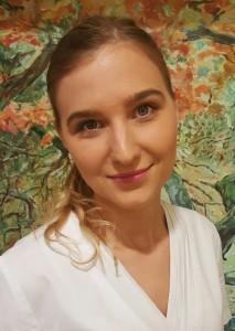 Natalia Morawska CTL